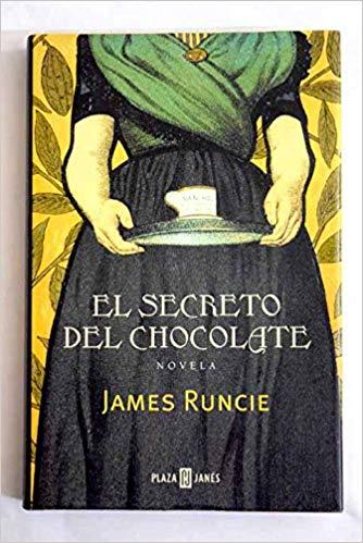 El secreto del chocolate