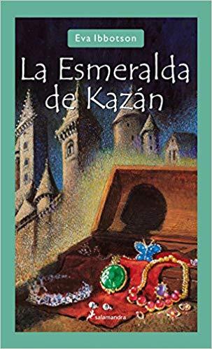 Esmeralda de Kazán
