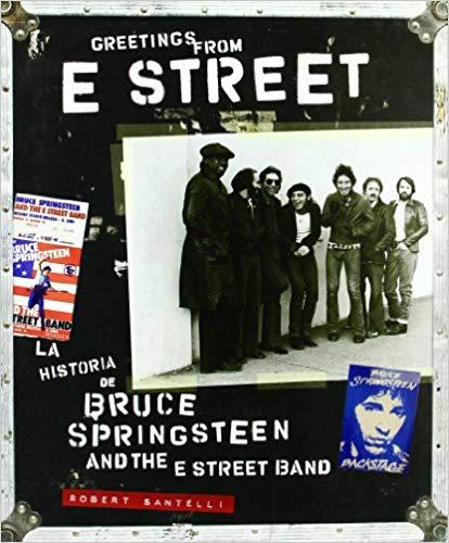 Greetings E Street