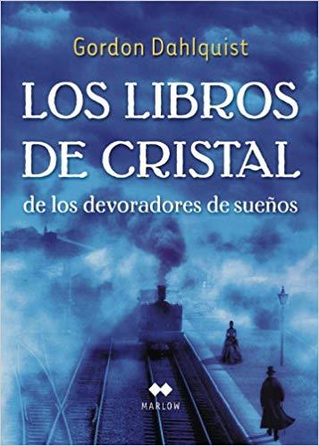 Libros de cristal