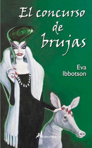 Concurso brujas