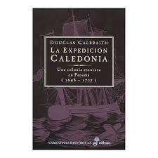 La expedición Caledonia